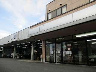 (株)オートセンター福知山 本店の写真3