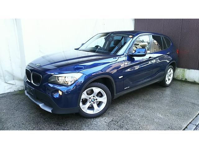 BMW X1 border=