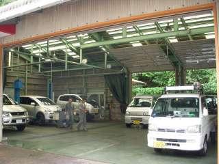 (有)鈴森自動車の写真3