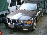 BMW 3シリーズ 318is