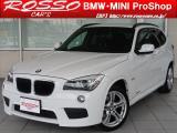 BMW X1 X-DRIVE20i Mスポーツ・パッ...