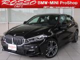BMW 1シリーズ 118iA Mスポーツ・パ...