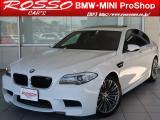 BMW M5 ベースグレード ガラスサンル...
