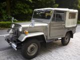三菱 ジープ J−26 メタルドアG2400