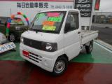 三菱 ミニキャブトラック ダンプ 4WD