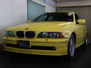 BMWアルピナ アルピナ B10 ツーリング