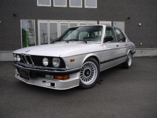 BMWアルピナ B9-3.5
