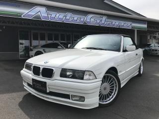 BMWアルピナ B3-3.2 カブリオレ