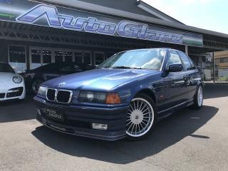 BMWアルピナ B8-4.6