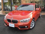 BMW 1シリーズ 118iスポーツライン Dアシス...