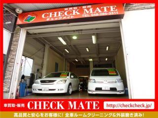 CHECKMATE(株式会社チェックメイト)の写真1