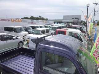 兵庫ダイハツ販売(株) U-CAR神戸西の写真3