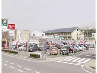 兵庫ダイハツ販売(株) U-CAR岡場の写真1