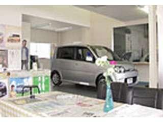 兵庫ダイハツ販売(株) U-CAR淡路の写真3
