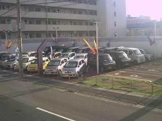 兵庫ダイハツ販売(株) U-CAR西宮の写真2