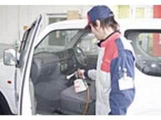 兵庫ダイハツ販売(株) U-CAR日高の写真3