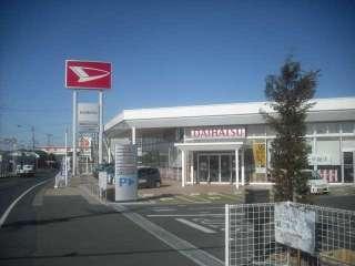 兵庫ダイハツ販売(株) U-CAR土山店の写真1