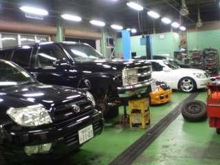(株)ナカリンオート春日部営業所の写真3