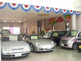 有)カーセンター船津本店の写真3