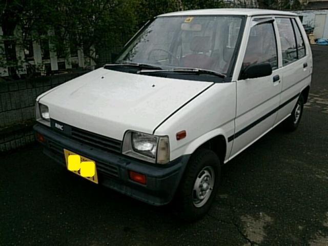 三菱・ミニカの画像 p1_17