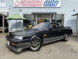 日産 スカイライン GTS-Xツインカム24Vターボ AP...