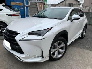 トヨタ NX