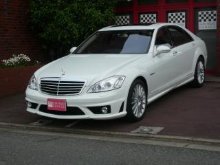 AMG S