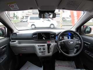 ダイハツ ミラ イース X SA�■新型新車■ナビ装着用UPGパッケージ!バックアイカメラ装着車◎新車特別低金利の画像4