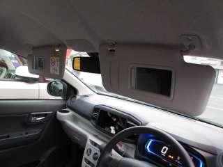 ダイハツ ミラ イース X SA�■新型新車■ナビ装着用UPGパッケージ!バックアイカメラ装着車◎新車特別低金利の画像17
