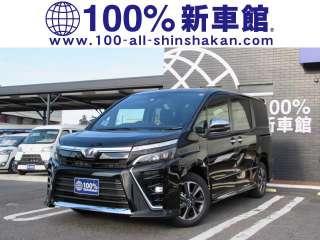 トヨタ VOXY