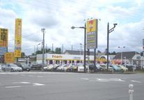 カーセブン富山インター店の写真1