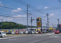 カーセブン東岡山店の写真1