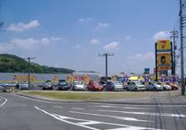 カーセブン東岡山店の写真2