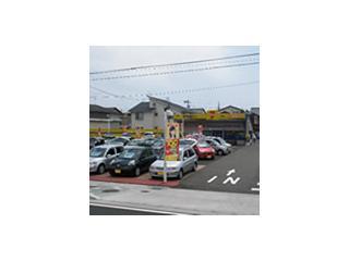 カーセブン静清店の写真1