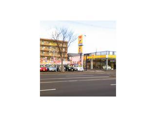 カーセブン仙台東店の写真1