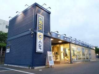 オリックスU-car 川崎中原店の写真1