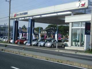 オリックスU-car 柏インター店の写真1