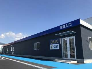 オリックスU-car 神戸店の写真1