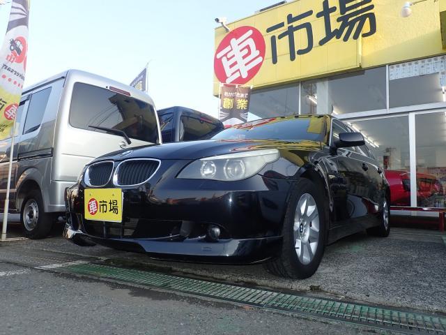 BMW 5シリーズ BMW 5シリーズ