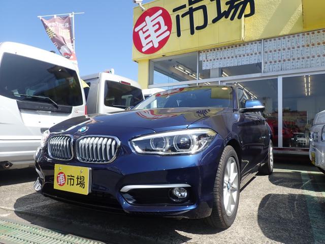 BMW 1シリーズ BMW 1シリーズ