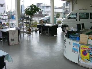 車市場 (有)松本自動車整備工場の写真2