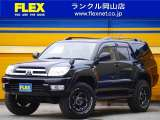 トヨタ ハイラックスサーフ ワゴン SSR-X