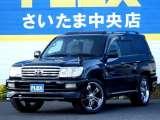 トヨタ ランドクルーザー ワゴン VX Ltd Gセレクション