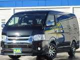 トヨタ ハイエース 新車 ワイド GL Ver3.3 Sレス...
