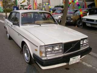 ボルボ 240