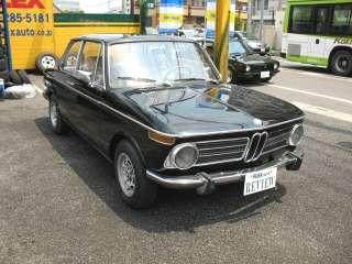 BMW 02シリーズ