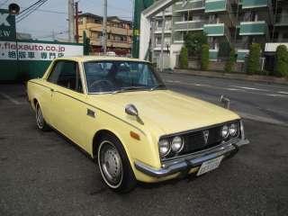 トヨタ トヨタ1600GT