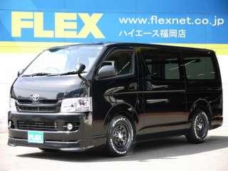 トヨタ ハイエースバン1.25t