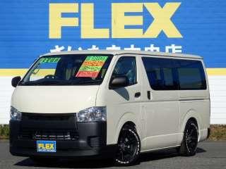 トヨタ ★新車4型ハイエース