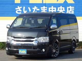 トヨタ ■ハイエースワゴン■